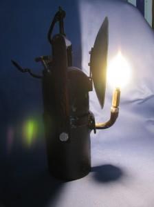 Výsledek obrázku pro karbidová lampa